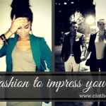Using fashion to impress your partner